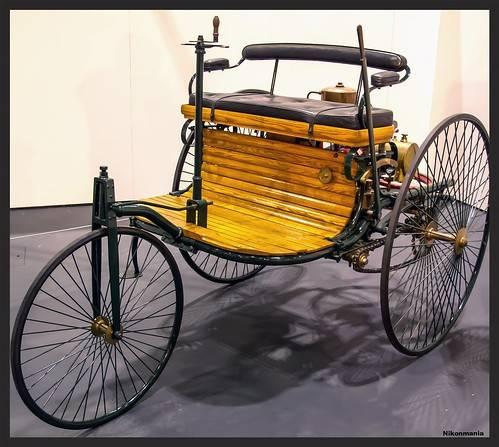 Все самые важные изобретения в истории автомобилестроения   авто info