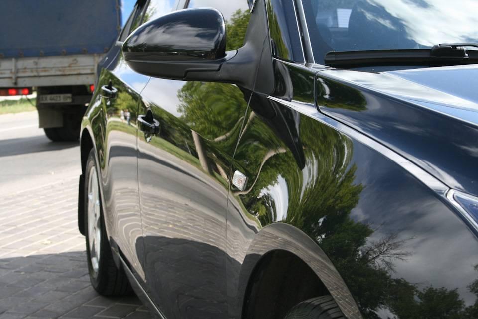 Как наносить керамику на авто своими руками - как покрыть автомобиль самостоятельно
