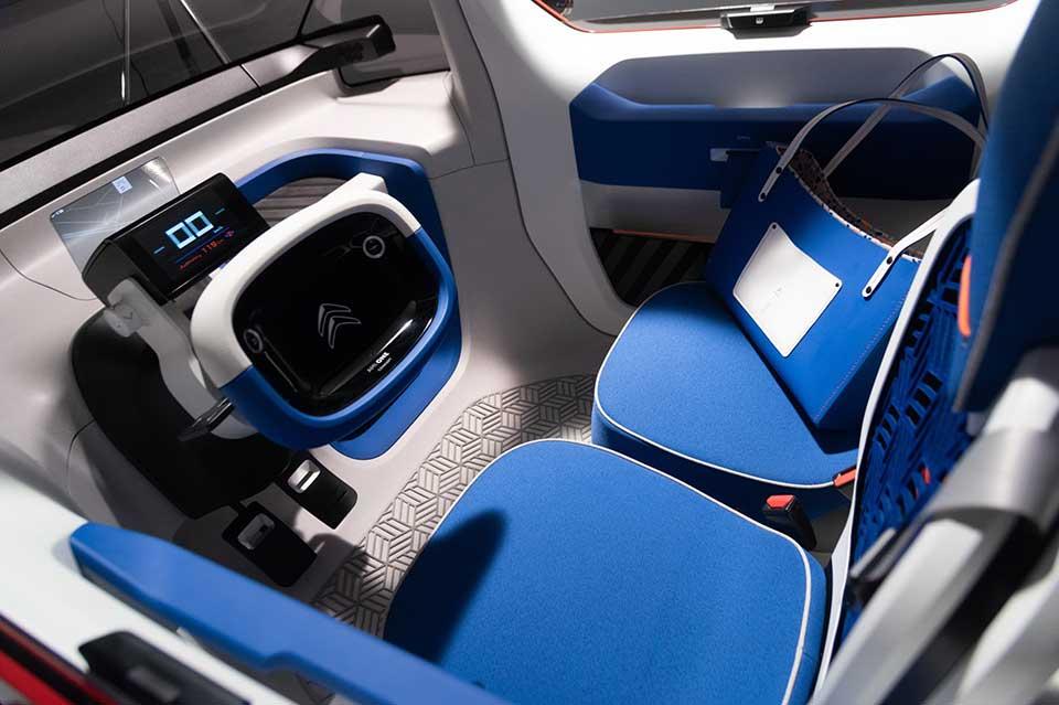 Электромобиль smart vision eq fortwo - большой обзор, запас хода и характеристики
