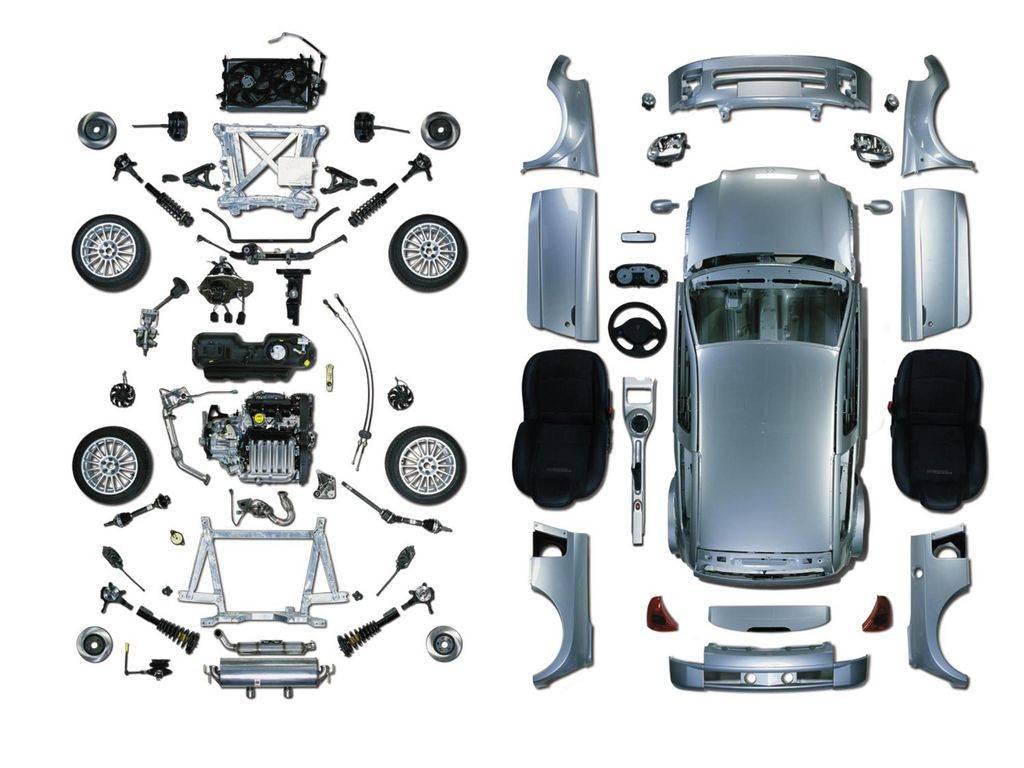 Как правильно ухаживать за своим автомобилем: какие автозапчасти покупать