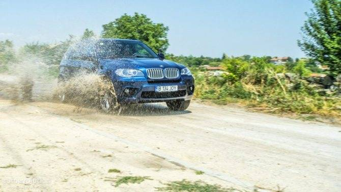 В пользу небедных: выбираем bmw x5 e70 с пробегом. как выбирать bmw x5 e70 с пробегом в хорошем состоянии тормоза, подвески и рулевое управление
