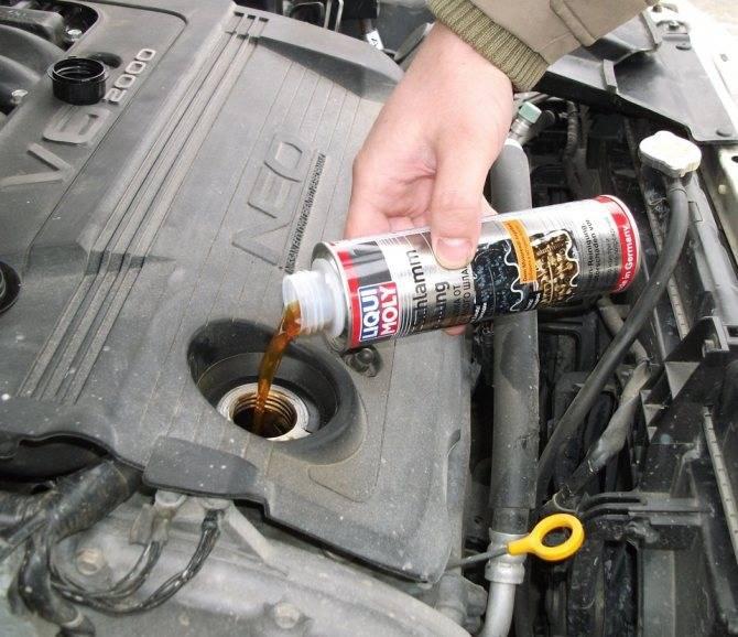Вариант а: чем промыть двигатель от нагара внутри и как это сделать | autostadt.su