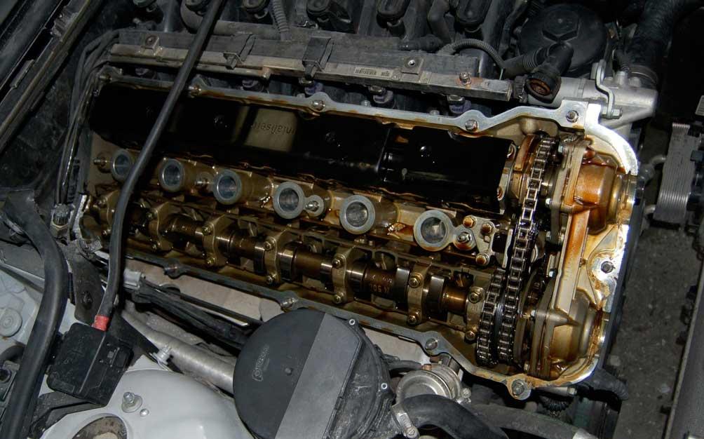 Повышенный расход масла в двигателе – как с ним бороться?