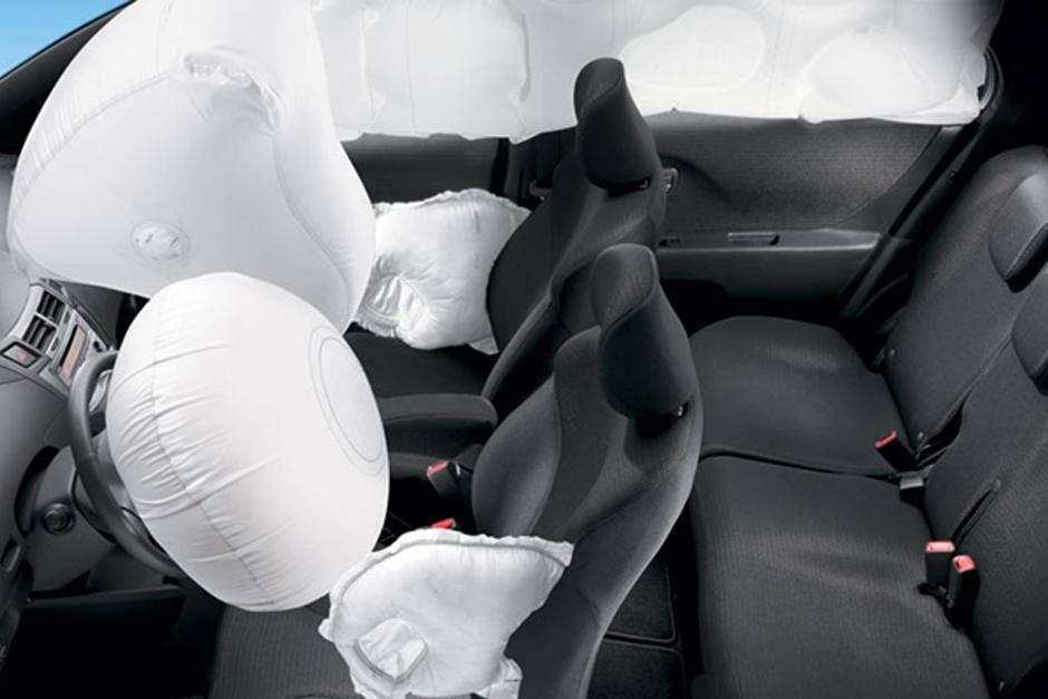 Может ли быть подушка безопасности опасной?