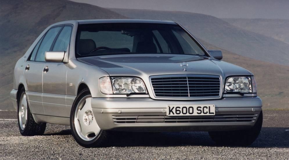 Mercedes e-class (w210) - проблемы и неисправности