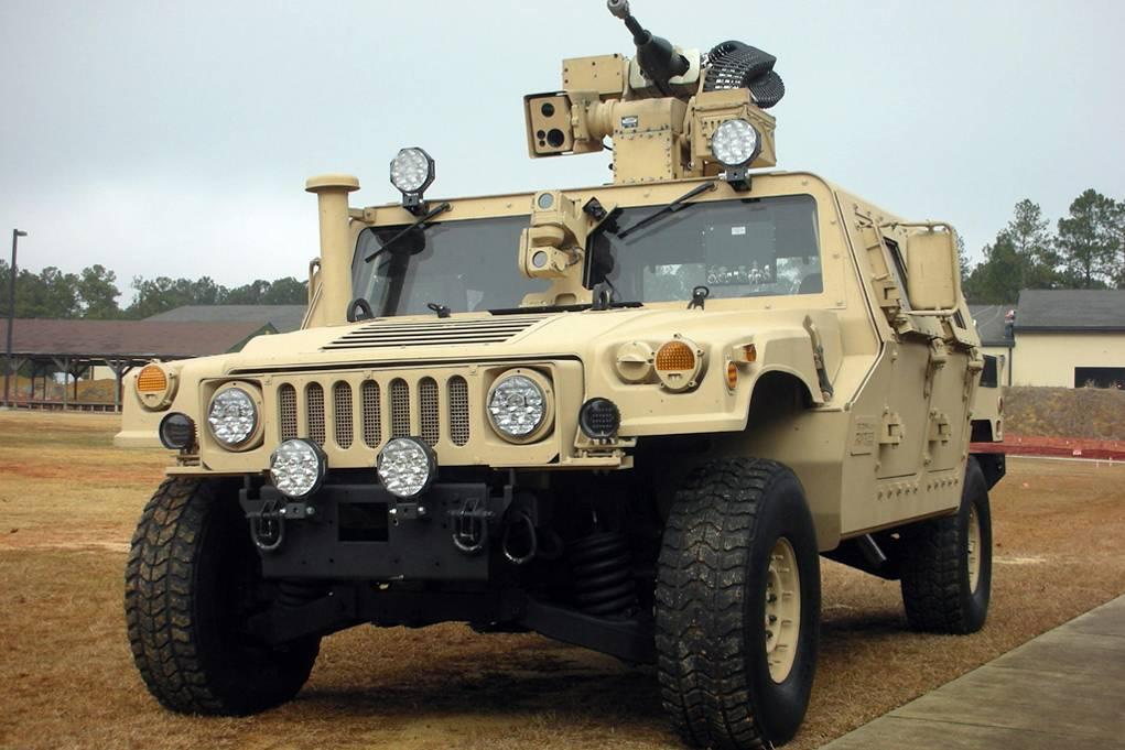 """Американский военный """"хаммер"""": описание, технические характеристики, отзывы"""