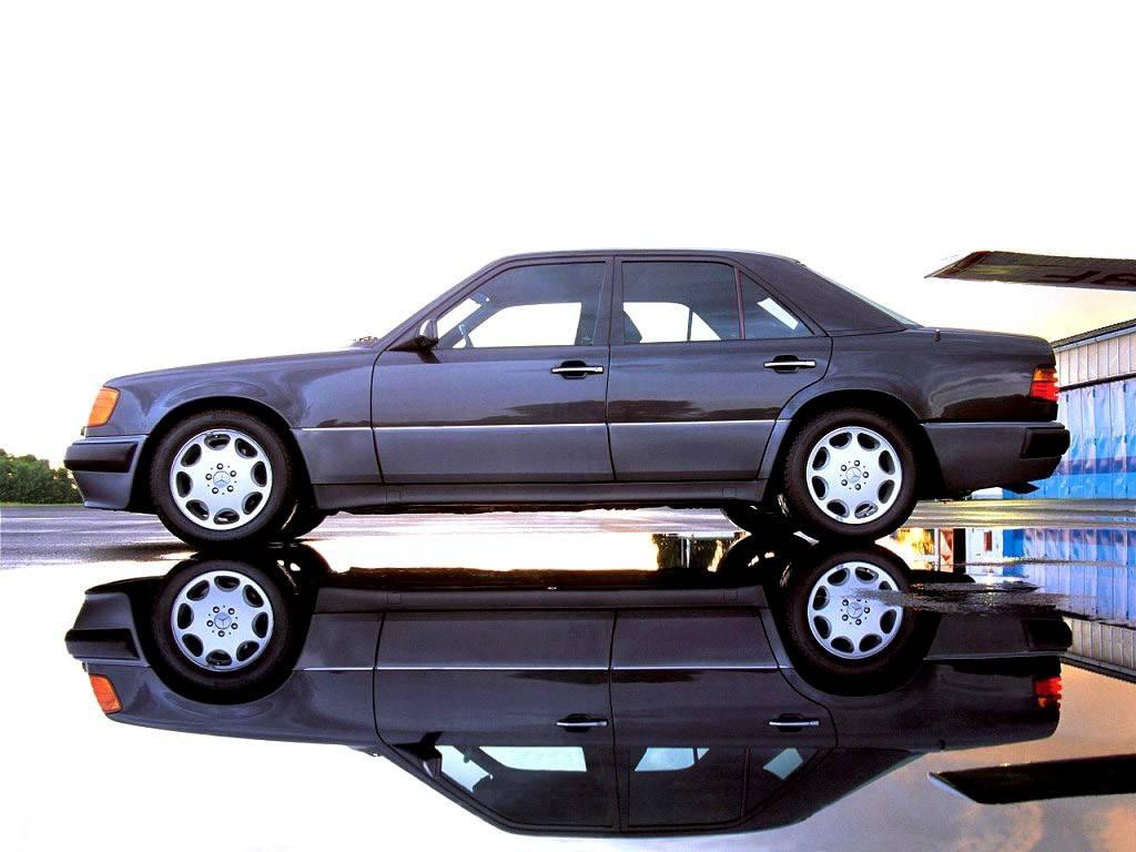 Mercedess w124 1984-1995 г. покупать или нет?. тест драйвы и обзоры на autolenta.ru