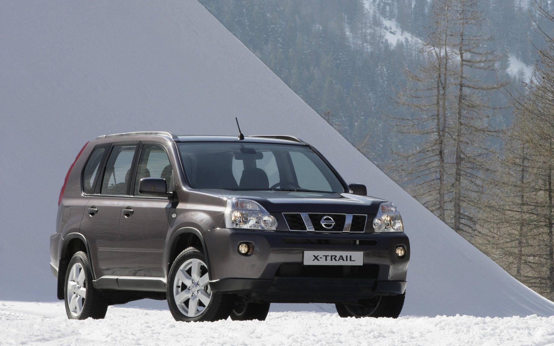 Недовнедорожник: обзор Nissan X-Trail II