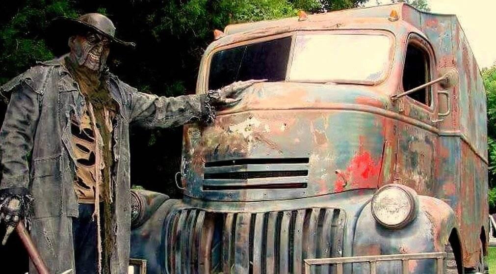 Роуд хоррор: 20 триллеров и ужастиков о дороге
