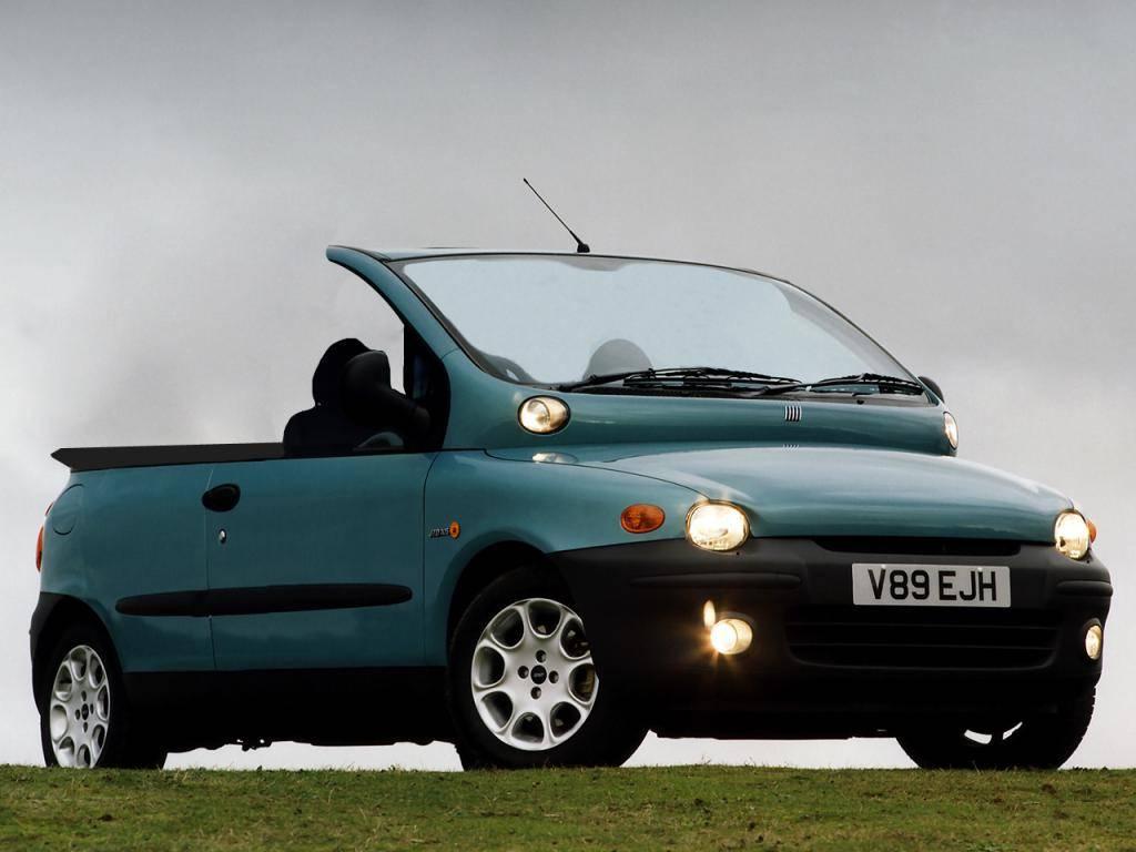 Эксперты назвали самые красивые и самые уродливые автомобили