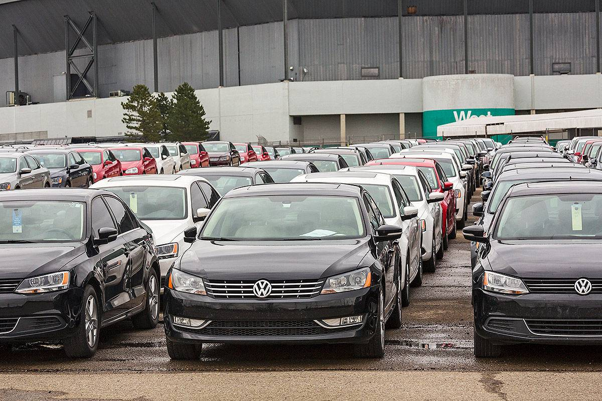 Вторичный рынок авто в первой половине 2019 года