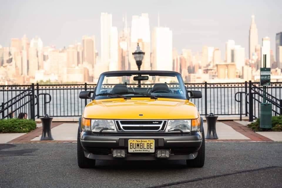 Saab 900 - вики