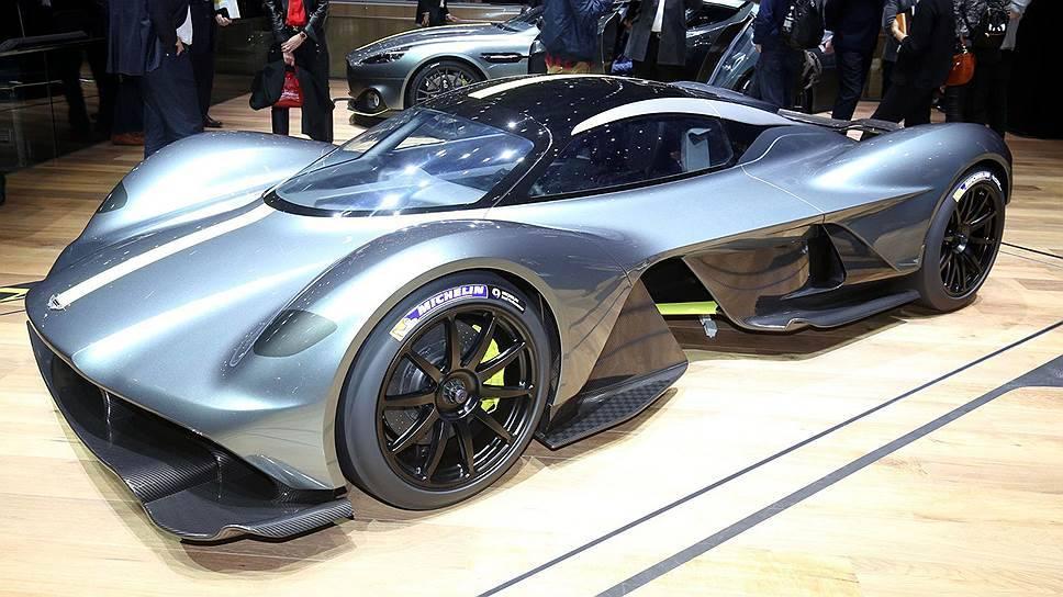 Лучшие гоночные машины в 2020 году - autodoc24.ru