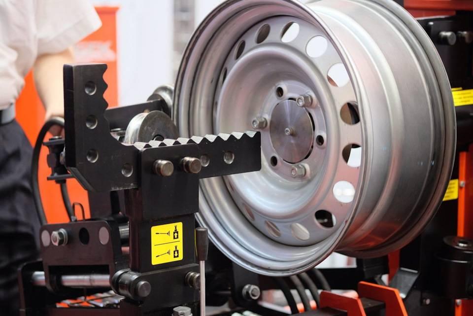 Как реставрировать диски самому — пошаговое описание от мастера