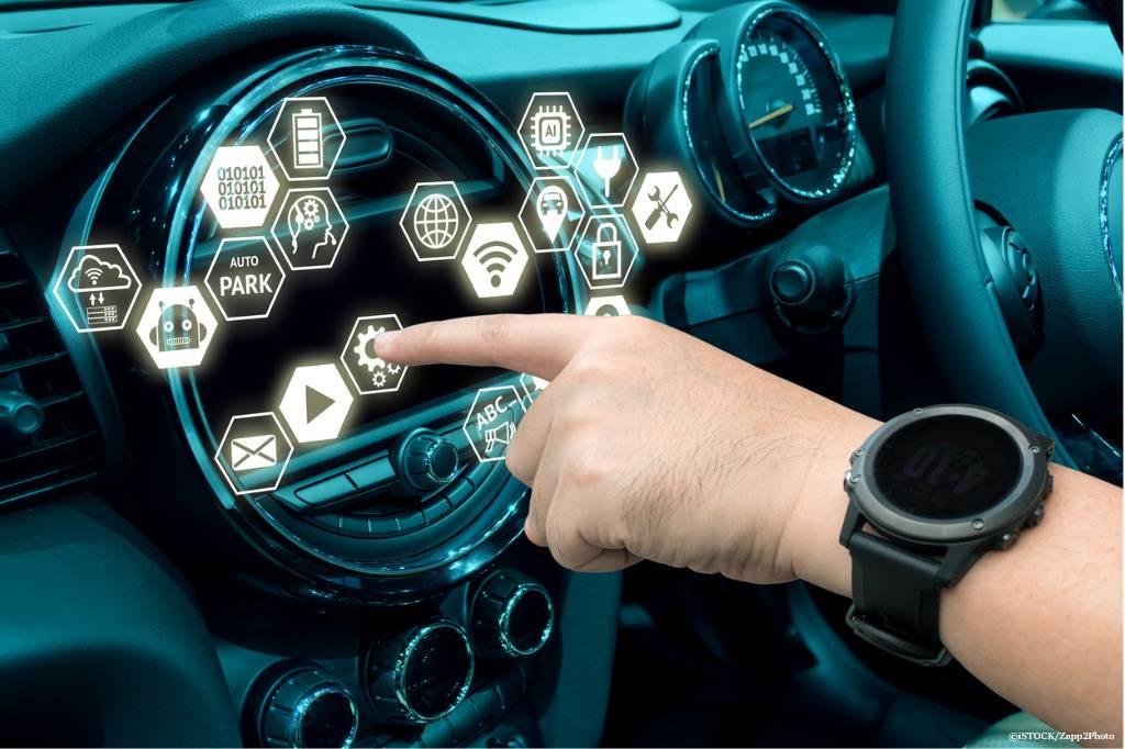 Пять технологий автомастерских будущего