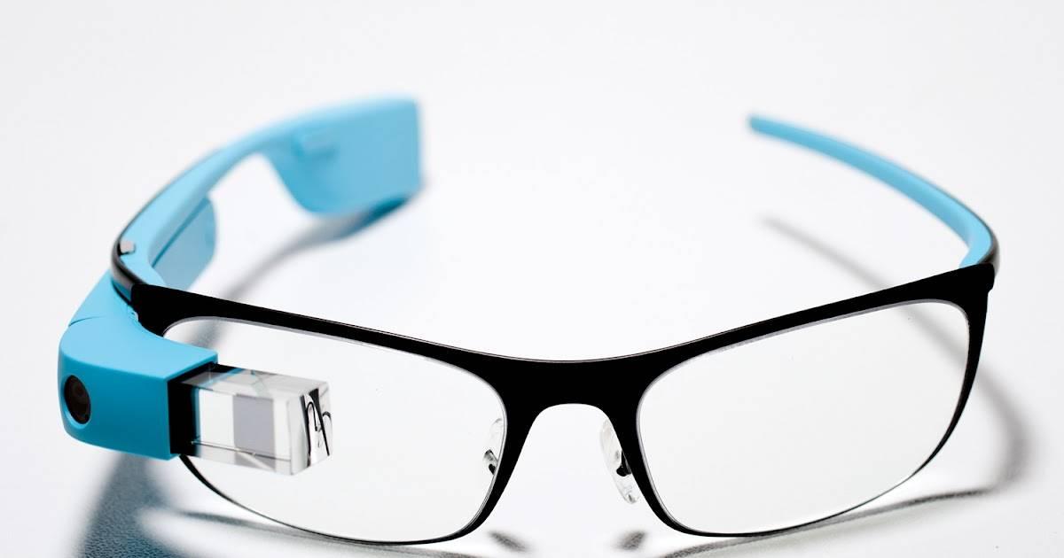 Google glass - что это и как работает - boutnew.ru