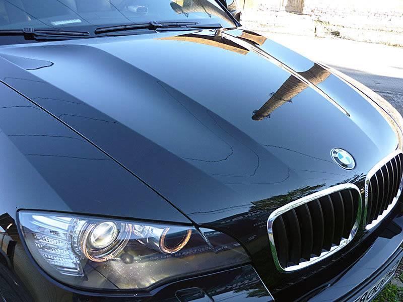 Керамика для авто – характеристики, преимущества и недостатки популярного покрытия