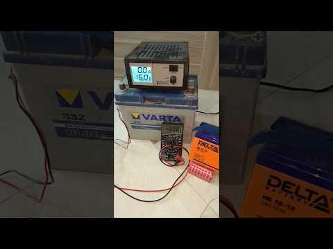 Оживление: как заряжать agm аккумулятор обычным зарядным устройством или автоматическим   autostadt.su