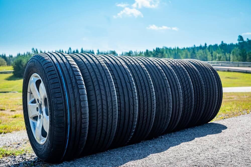 Чем шины для кроссовера отличаются от шин для легкового автомобиля. шины suv в чем отличие