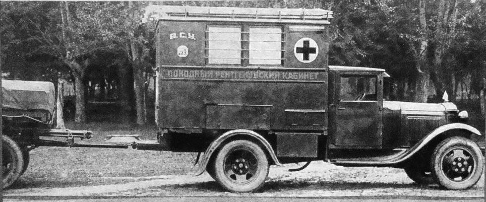 7 фактов о «полуторке» — легендарном советском грузовике