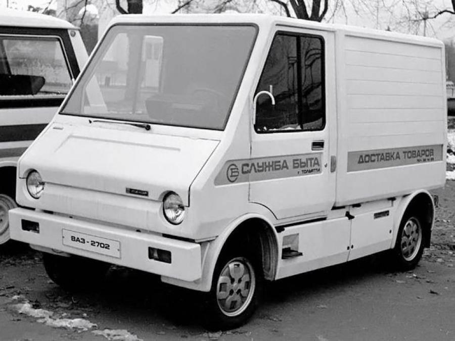 Советские электромобили: ваз-2801, уаз 451ми и еще 5 электрических машин из ссср