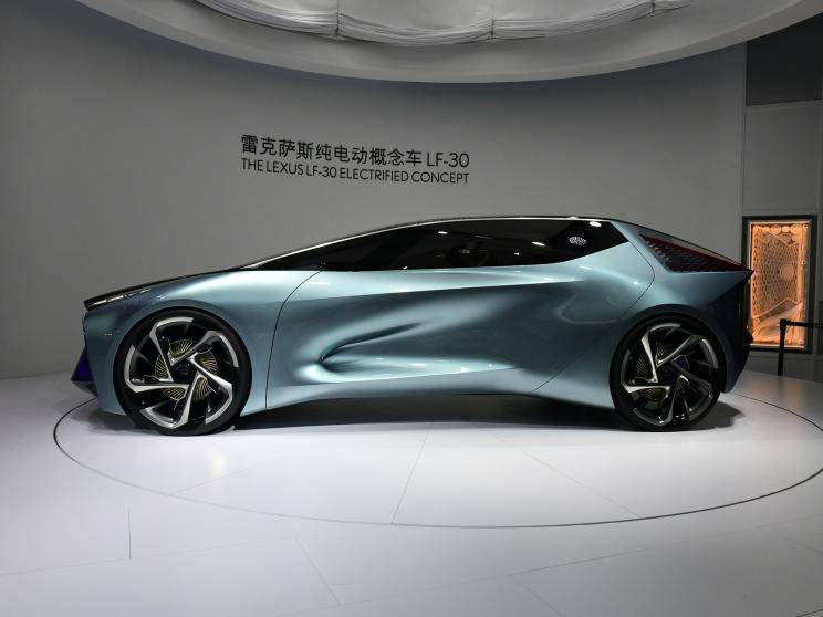 Автосалон в токио 2013: новые автомобили 2014-2016