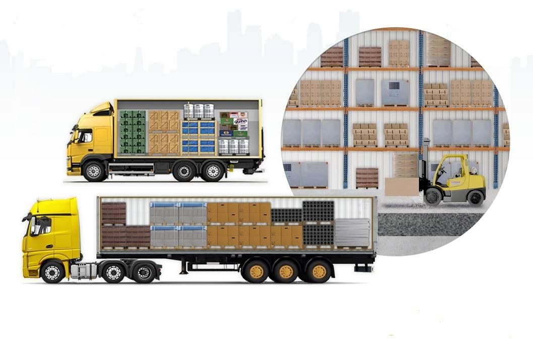 Перевозка грузов из китая - виды и способы перевозок, стоимость