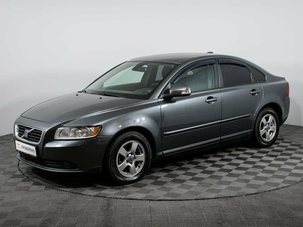 Не брат ты мне, или Почему подержанный Volvo S40 лучше Ford Focus II