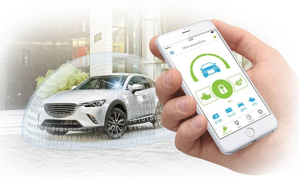 Часть 2. как подключить смартфон к авто