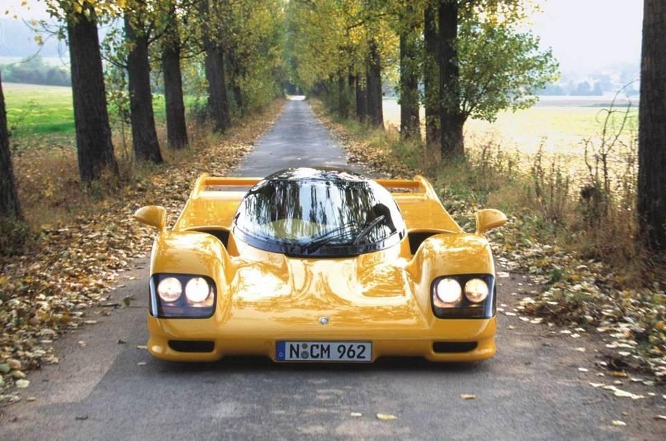 Porsche 962 - википедия