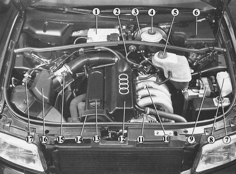 Двигатели ауди а4, характеристики расход топлива, динамика