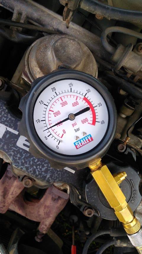 Проверка компрессии ? в цилиндрах двигателя: причины и инструкция ❗ как правильно проверить давление и почему оно пропадает в одном цилиндре на дизеле или бензине