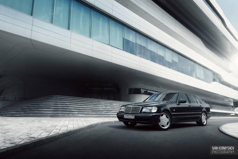 Mercedes s-класса w140. покупать или нет?