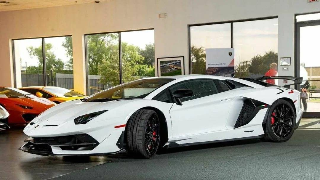 Lamborghini aventador lp1600-4 mansory carbonado gt - купить, цена, характеристики, фото