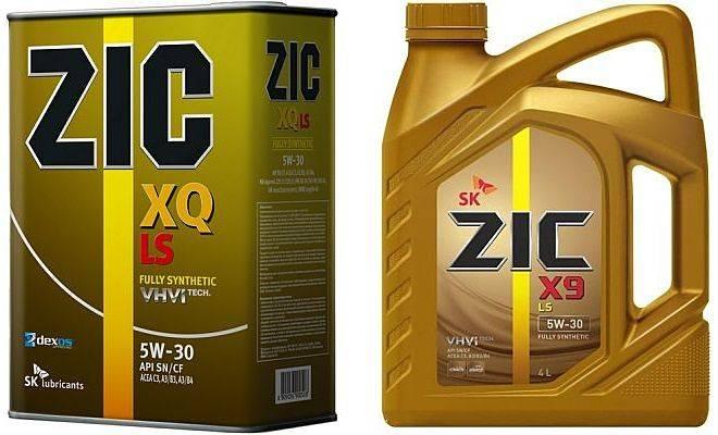 Zic моторное масло отзывы