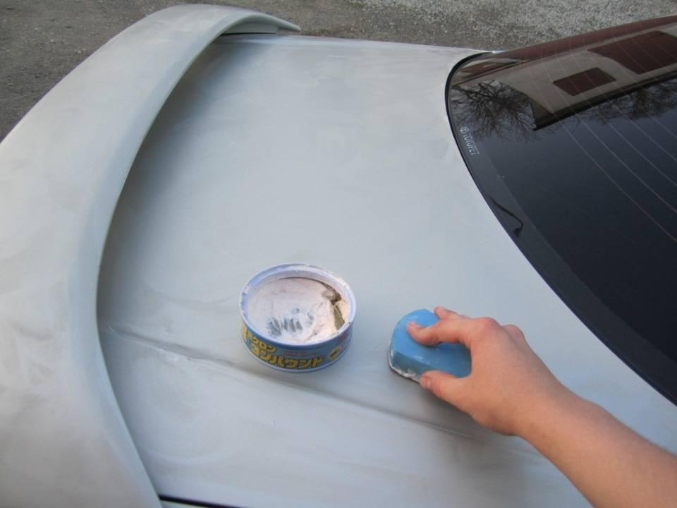 Выбираем жидкое стекло для автомобиля - 5 лучших марок 2021 года