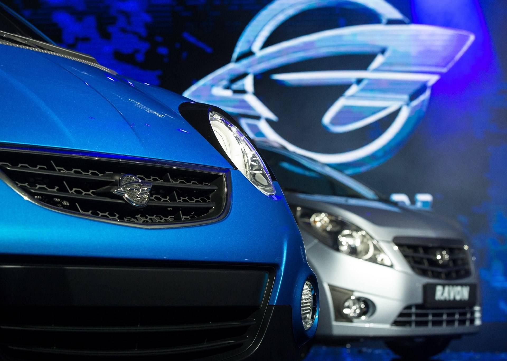 Ravon снова в России: стоит ли покупать узбекский автомобиль