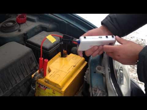 Как завести машину, если сел аккумулятор? прикурить, с толкача, при помощи алкоголя