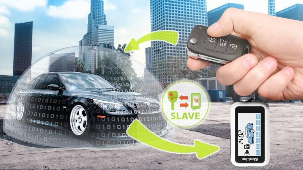 Как избежать угона автомобиля с бесключевым доступом