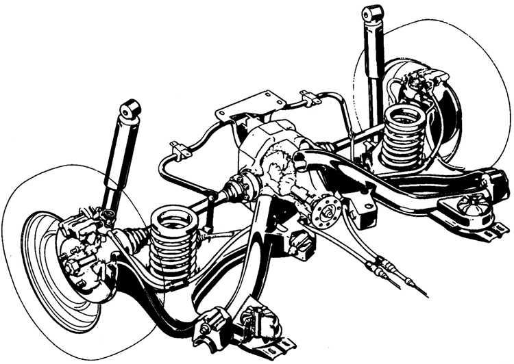 Как правильно заменить передние и задние амортизаторы
