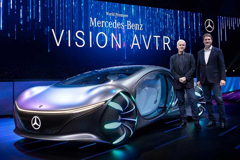 Mercedes vision maybach 6 cabriolet concept 2018-2019 фото видео, цена мерседес характеристики
