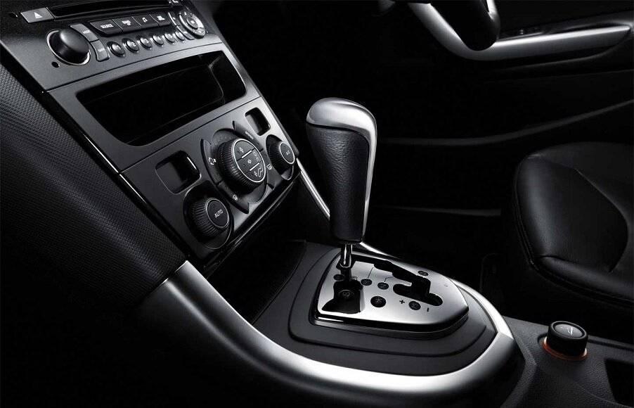 Виды и типы механических коробок передач автомобилей