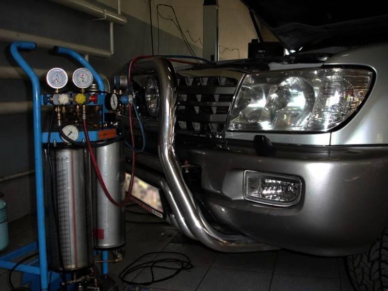 Как правильно и эффективно использовать кондиционер в автомобиле?