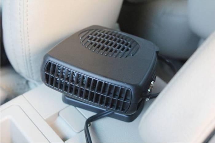 Автономные кондиционеры для автомобиля