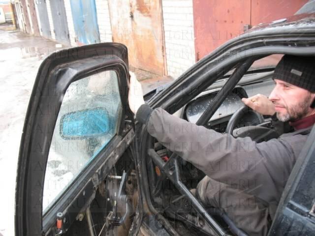 Машина бьется током, что делать?