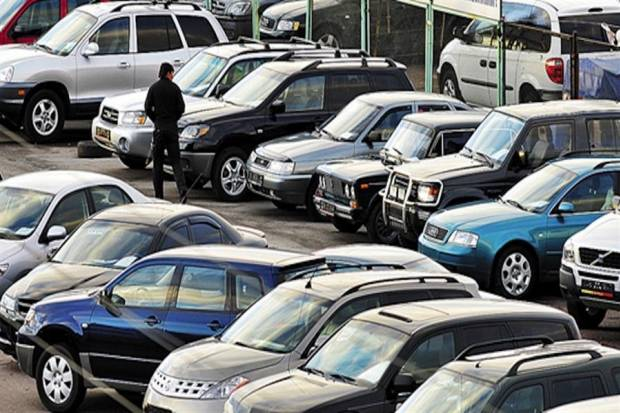Вместе навсегда: неликвидные автомобили российского рынка
