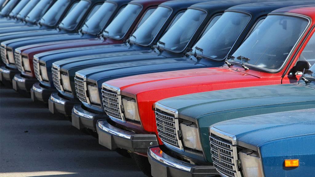 «ведро с гвоздями»: какие автомобили ломаются чаще всего