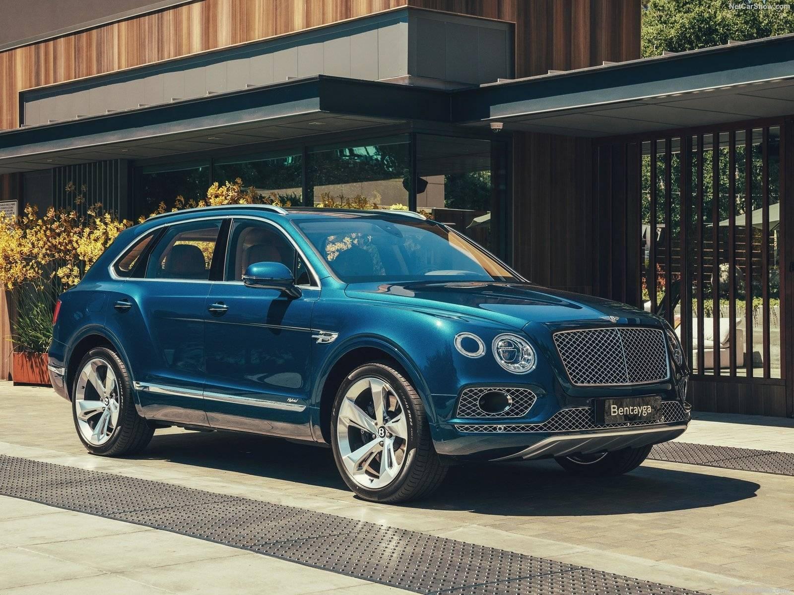 Bentley отзывает Continental GT из-за низкого напряжения АКБ