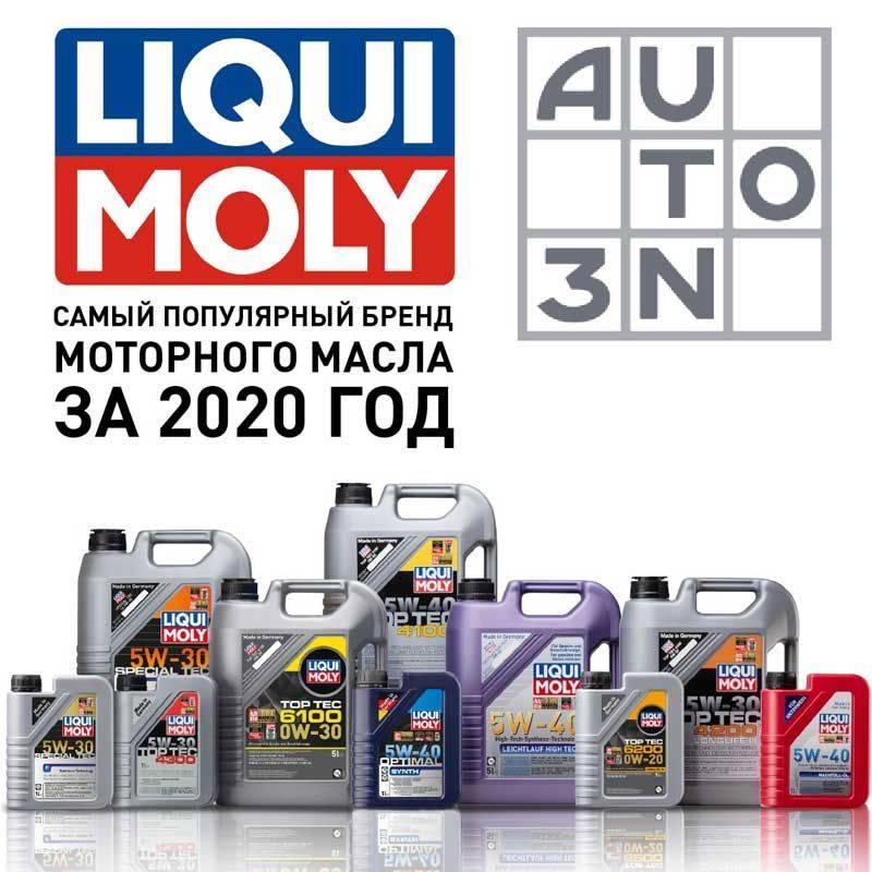 Рейтинг моторных масел 2021 года (топ-9). лучшие: liqui moly, idemitsu, motul