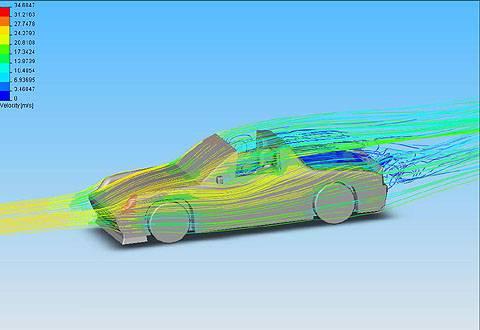 35 использование энергетических методов улучшения аэродинамики самолета